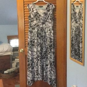 Jones NewYork summer dress